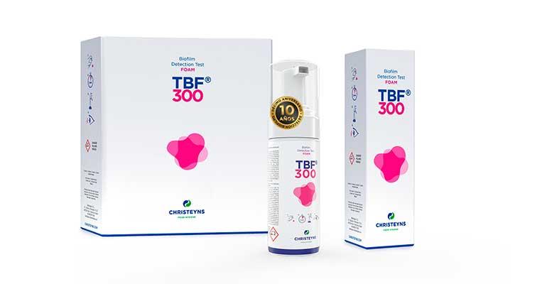 nuevo TBF 300