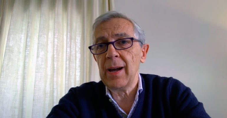 presidente de AECOC, Javier Campo
