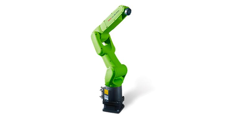 robot colaborativo de FANUC CR-14iA/L
