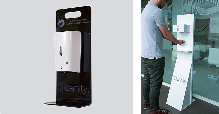 Cleanity Service