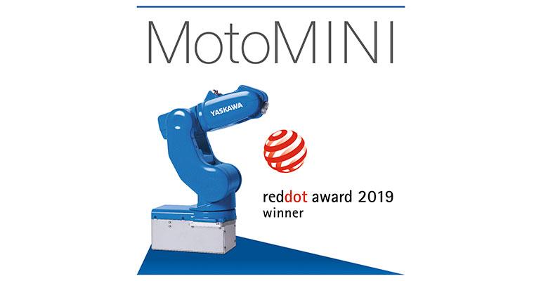 robot MotoMINI