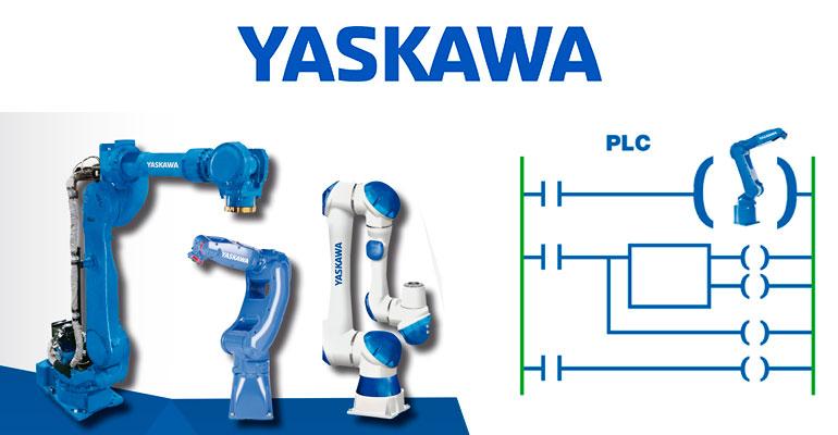 Motologix de Yaskawa